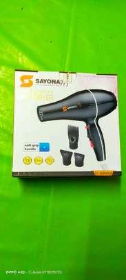 Sayona blowdryer image 1