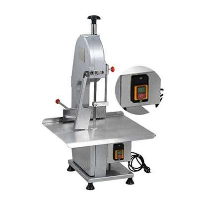 Butchers Bone Saw, High Quality Machine, Meat, Fish Cutter image 3