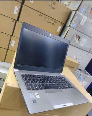 Toshiba Portege Z30B-119 5th gen 4gb ram 256 ssd image 3