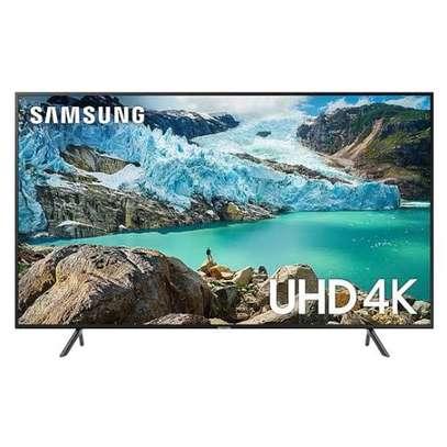 Samsung 43 inches Smart  UHD-4K Digital TVs 43RU7100 image 1