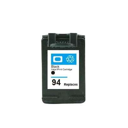 94 black 95 color Inkjet cartridge C8765WN image 7