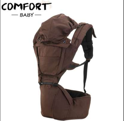 baby carrier image 4