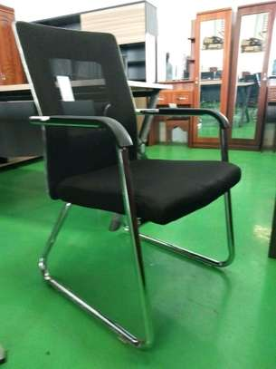Office waiting chair image 1