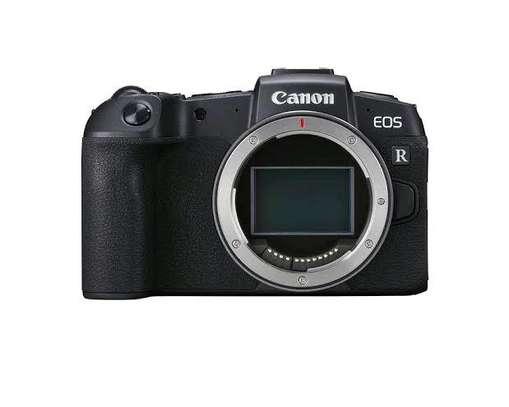 Canon EOS R Mirrorless Digital Camera + Mount Adapter EU26 image 1