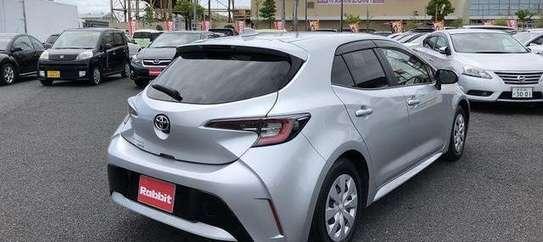 2018 Toyota Corolla Sport GZ CVT 3BA-NRE210H image 2