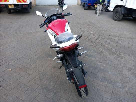 New Jincheng 150cc Sports Bike image 6