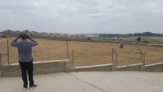3.5 ac commercial property for sale in Athi River Area image 5