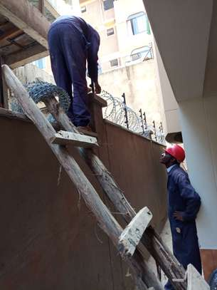 Outdoor security Wire Supply And Installation In Kenya image 6