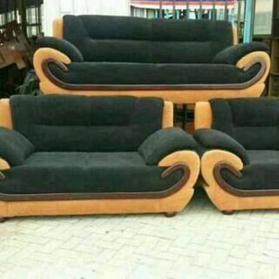 Green Sofa Sets image 1