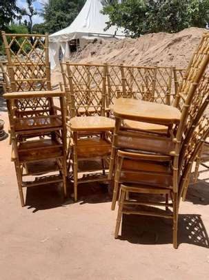 Locally made Chiavari chairs for sale only. image 2