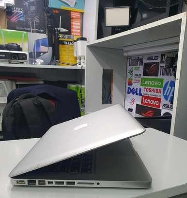 Apple macbook pro 2012 image 3