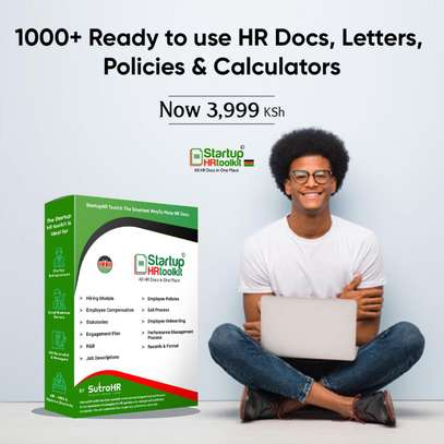HR TOOLKIT image 2