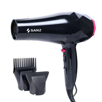 Sanz 2200 Watt Salon Performance Hair Dryer image 1