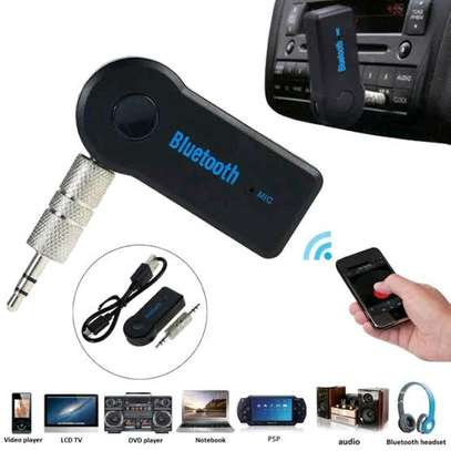Bluetooth  adapter for car and devices
