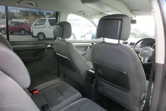 Volkswagen Touran image 8