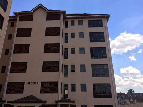 3 bedroom apartment for rent in Loresho image 1