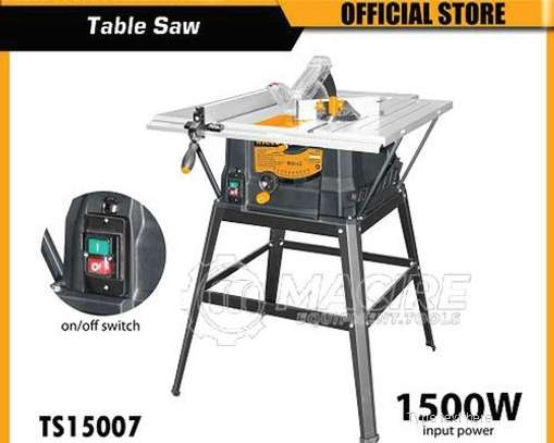 INGCO TS15007-Table saw image 2