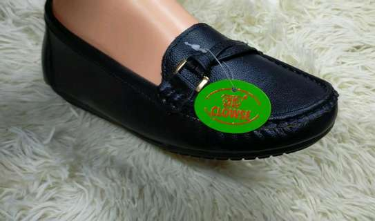 Crowse Ladies Loafers image 5