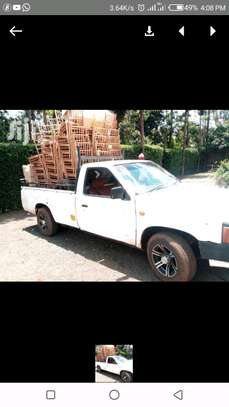 Pickup Transport Services image 4