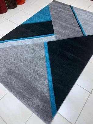 Spongy carpet size 5*8 image 3