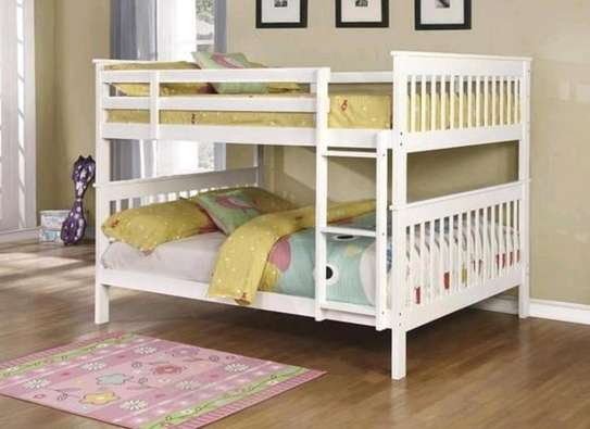 4x6 double decor bed