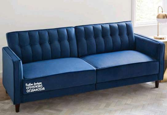 Latest sofa trends/three seater sofas image 1