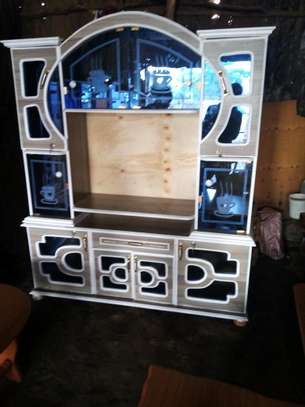 TV stand /wall unit new design image 1