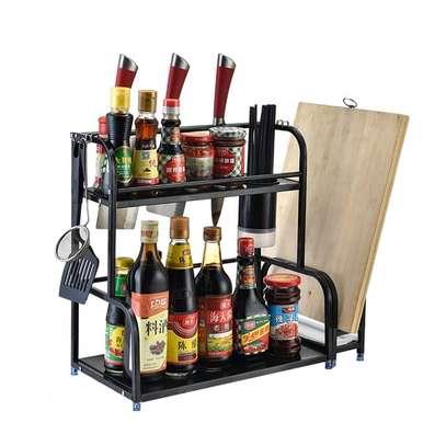 Spice Rack Storage image 1