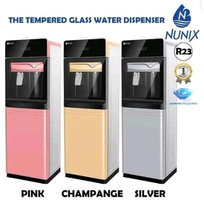 Hot and normal water dispenser /Nunix water dispenser/Water dispenser image 3