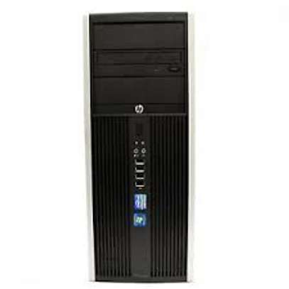 Hp coreI5 Tower. 4gb Ram 500Hdd. image 2
