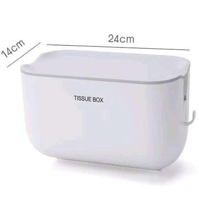 Tissue / Servitte Storage box image 4