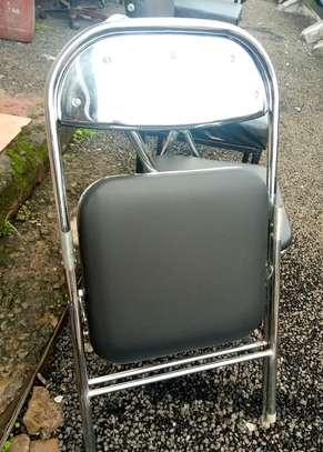 Foldable chair 3.5 utc image 2