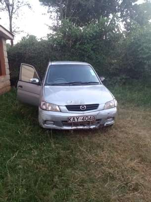 Mazda Demio image 6