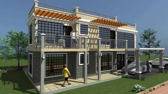 DESIGN AND BUILD SERVICES. image 9