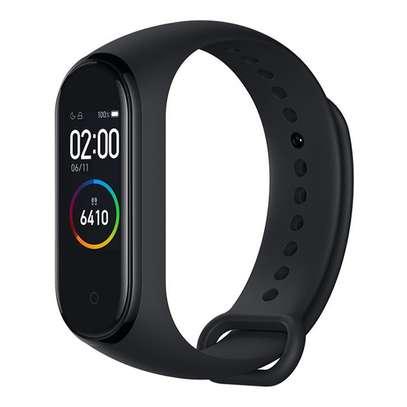 XIAOMI MI Band 4 Smart Fitness Watch image 1