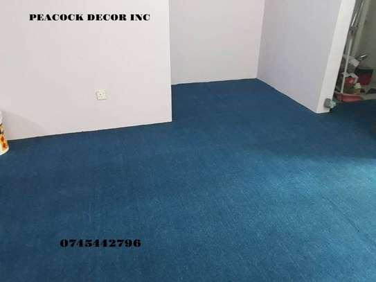 Quality Wall To Wall Carpet image 2