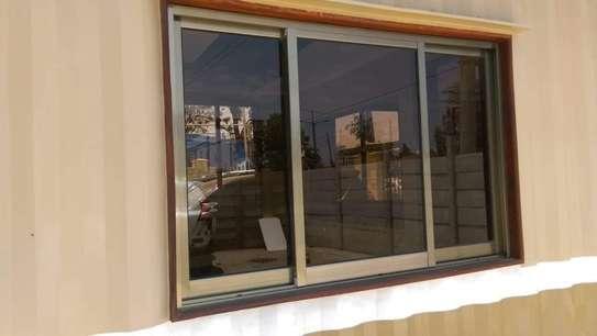 Aluminium windows image 1