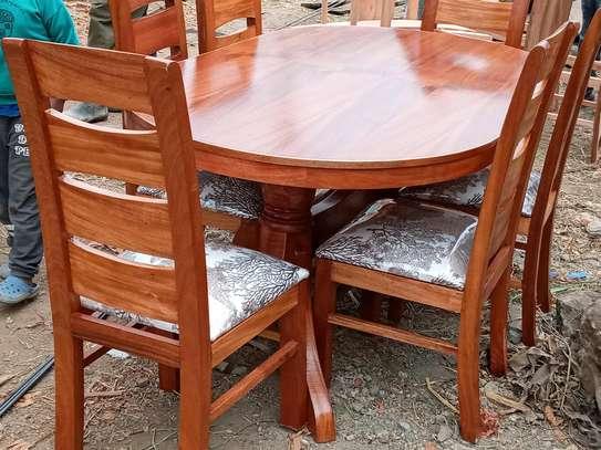dinning table set image 1
