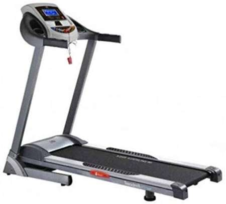 2HP Treadmill
