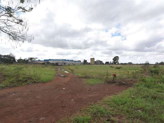 Ruiru - Commercial Land, Land, Residential Land