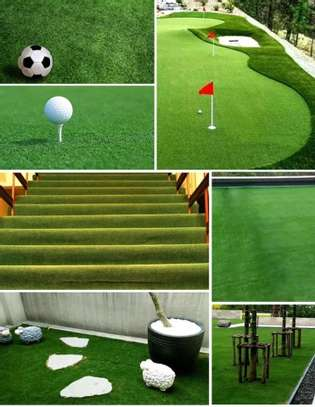 Artificial Grass carpets in KENYA image 3