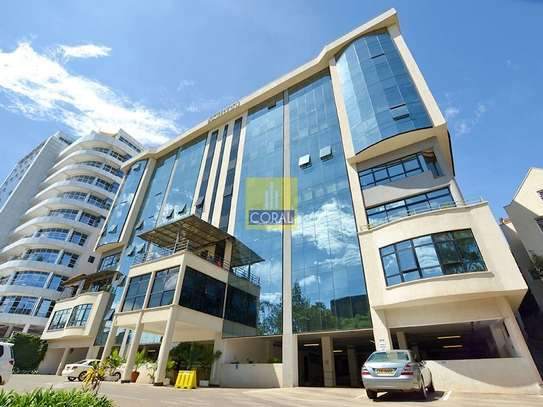 5000 ft² office for rent in Lower Kabete image 1