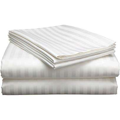 Pure cotton Turkish Bed Sheets image 1