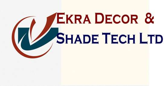 Ekra Decor And Shade Tech Ltd image 1