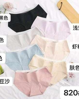Ladies panties image 2