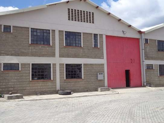 6500 ft² warehouse for rent in Mombasa Road image 4