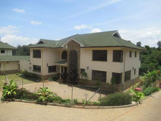 Lower Kabete - House, Townhouse