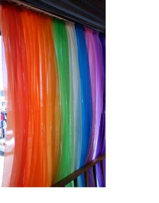 ELEGANT CLASSY CURTAINS AND SHEERS BEST FOR YOUR  ROOM image 7