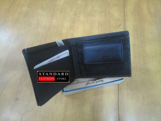 Pure Leather Wallets image 2