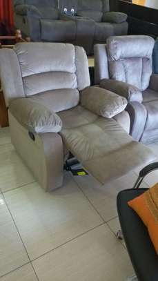 Affordable fabric recliner sofa sets image 5